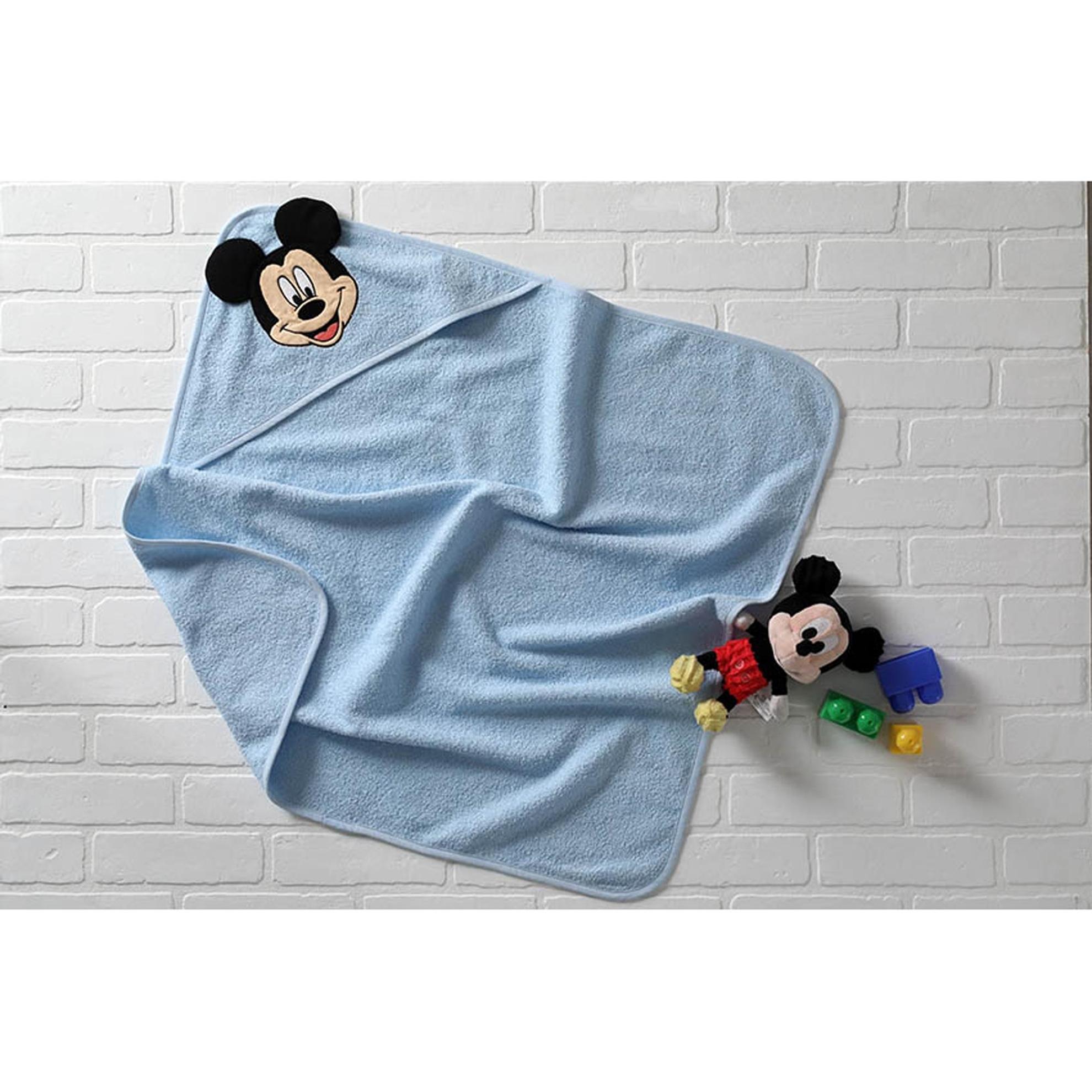 resm Taç Mickey Mouse Bebek Kundak