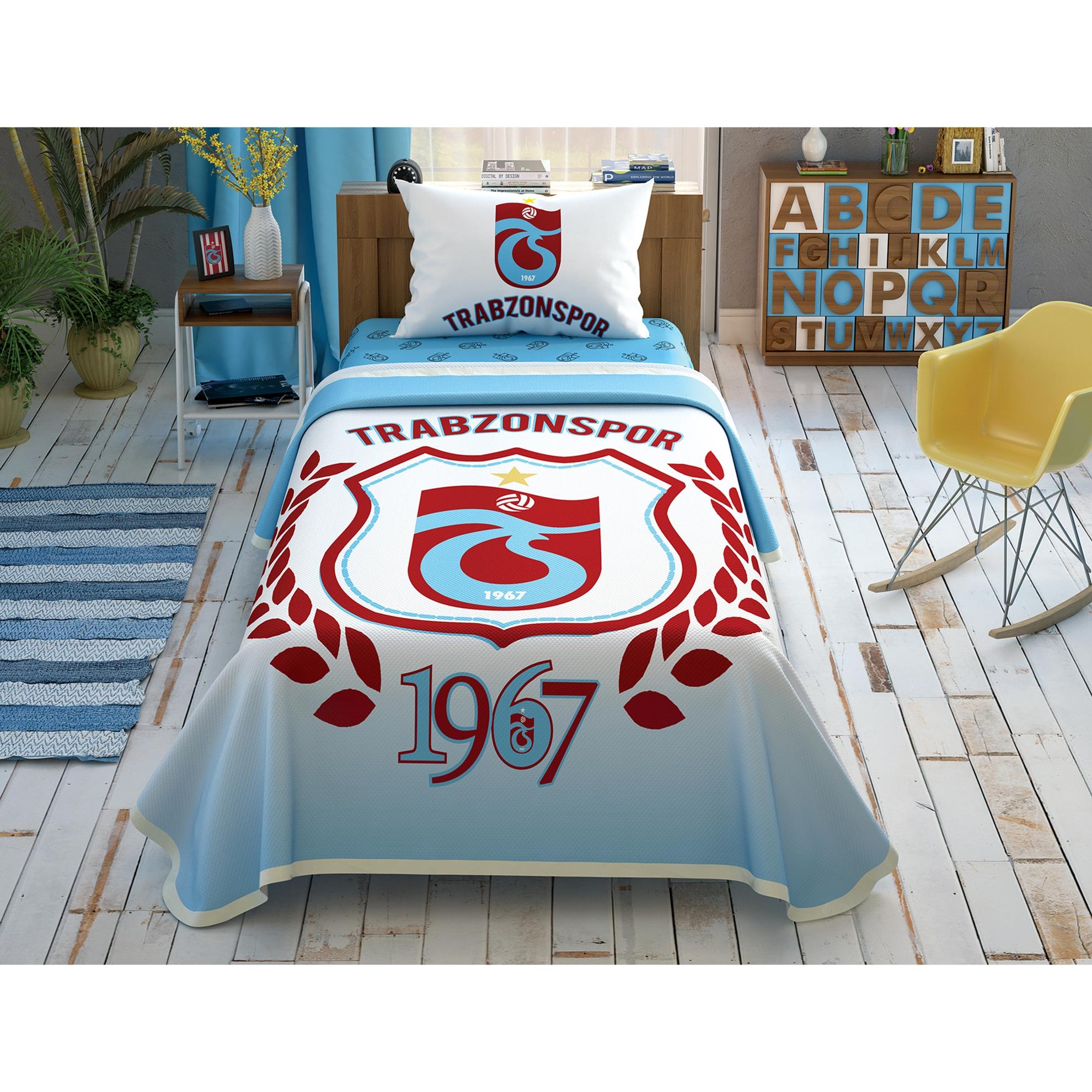 resm Trabzonspor 1967 Logo Lisanslı Pike Takımı