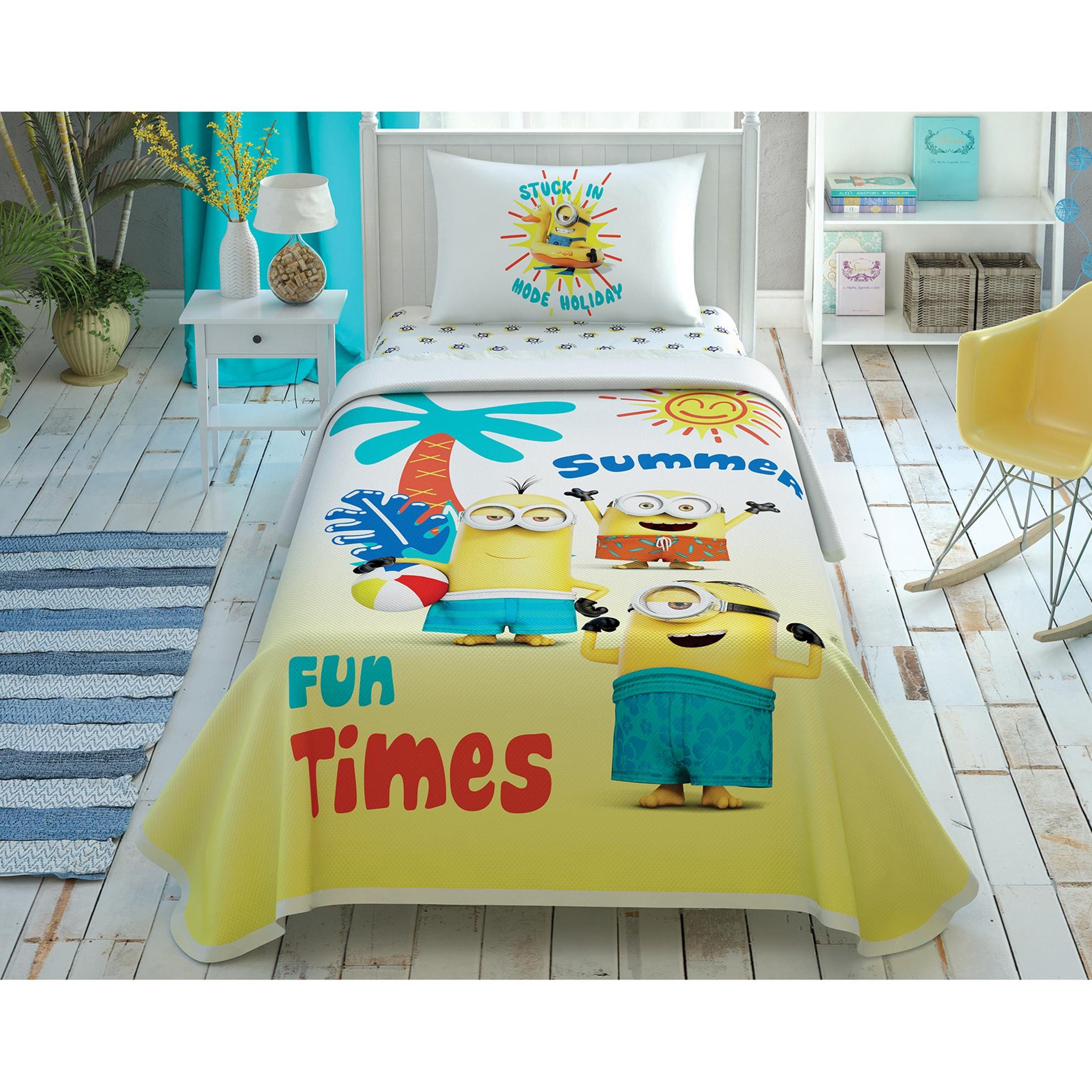 resm Minions Lisanslı Summer Pike Takımı