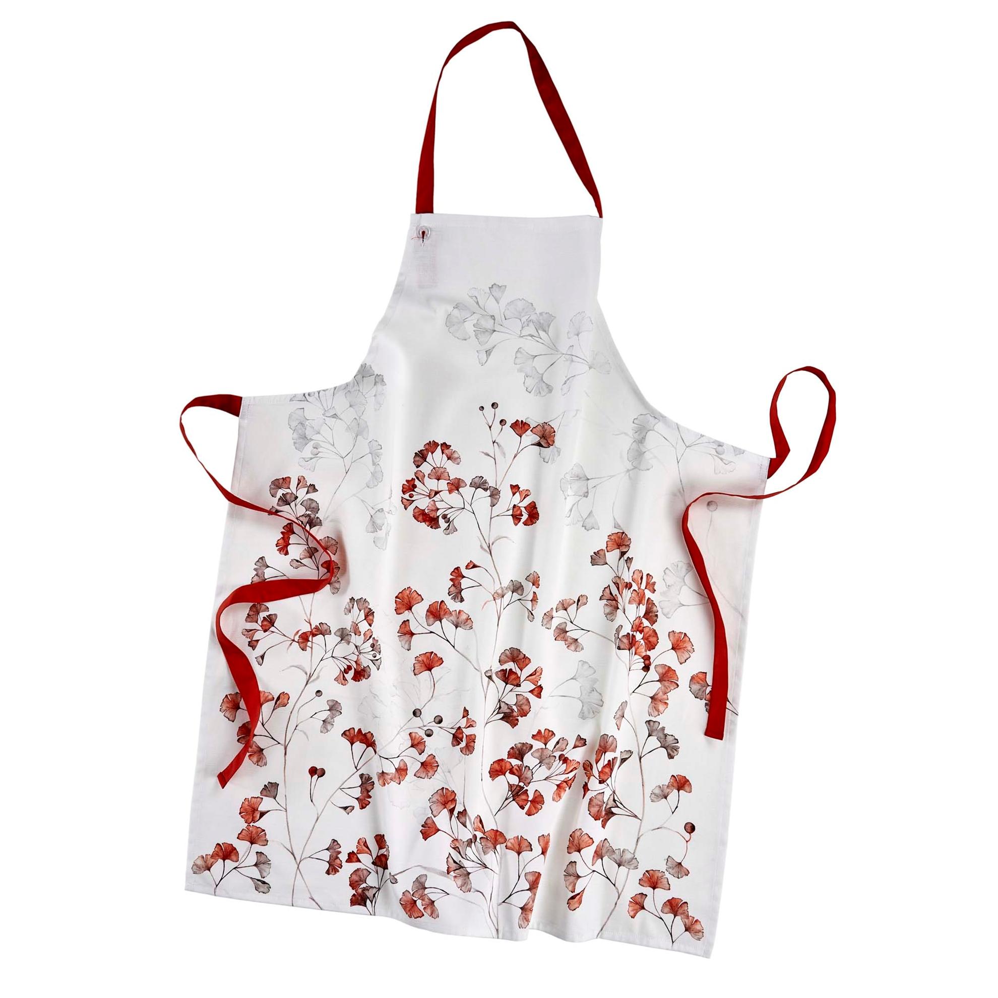 resm Taç Boutique Rosia Mutfak Önlüğü
