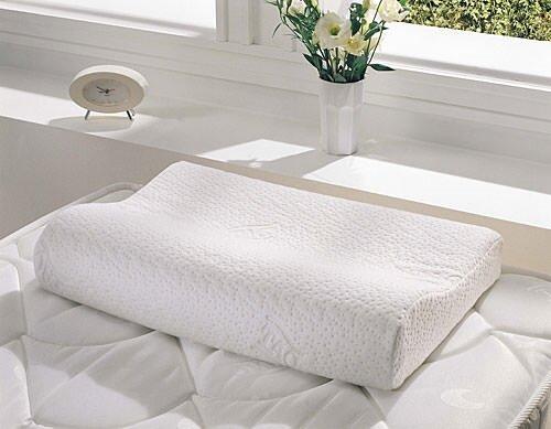 Resim Taç Visco Yastık