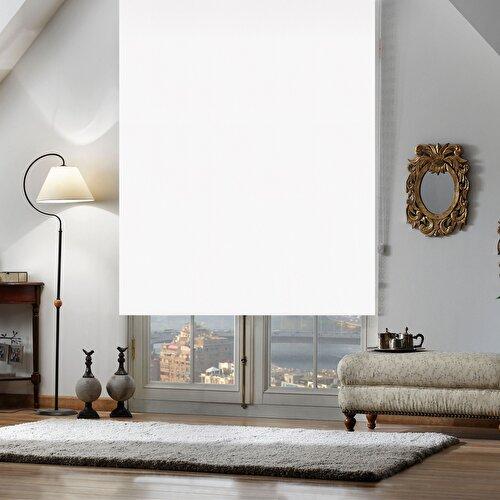 Resim Taç Inova Kendini Temizleyen Polyester Stor Perde/ 156 TL (m²)