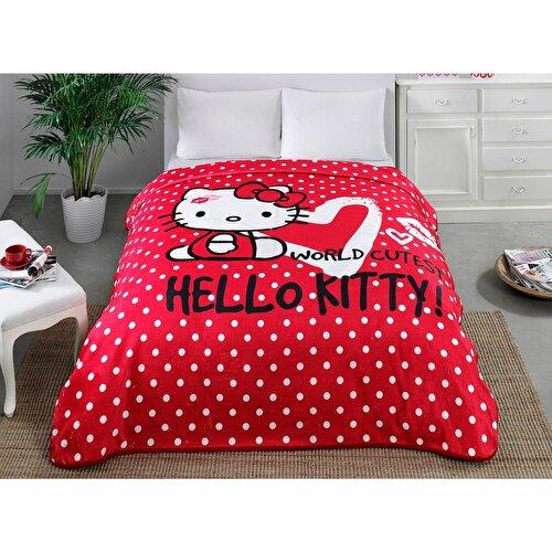 Resim Hello Kitty Battaniye
