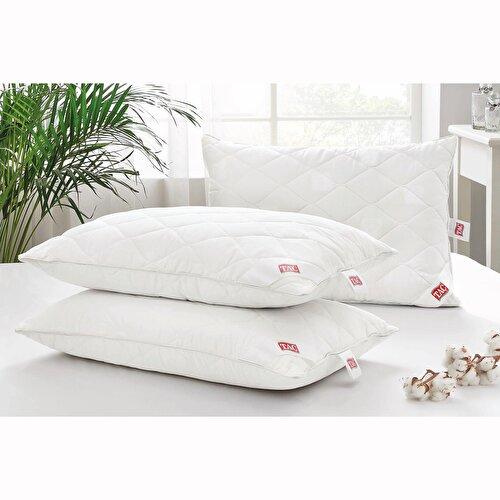 Resim Taç Cottonsoft Bebek Yastık