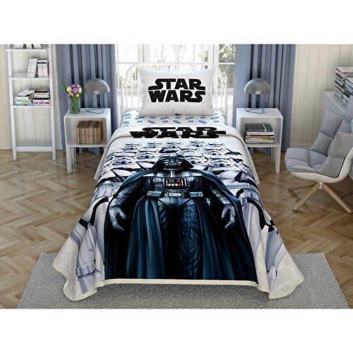 Resim Taç Star Wars Dark Side Tek Kişilik  Pike Takımı