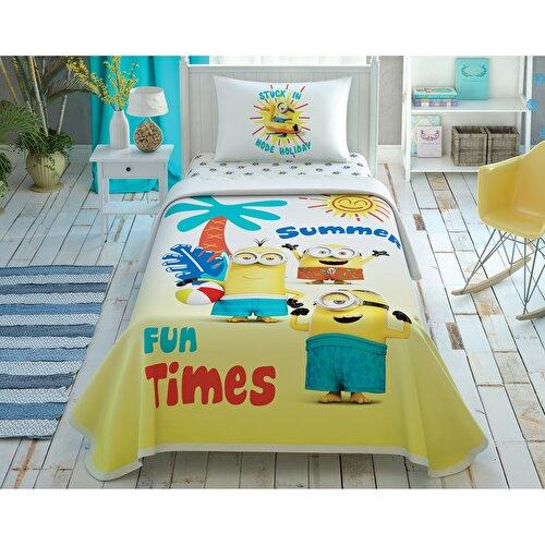 Resim Minions Lisanslı Summer Pike Takımı
