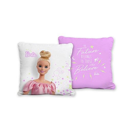 Resim Barbie Future Kırlent